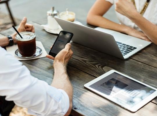 Emerging Trends in IT Vendor Management