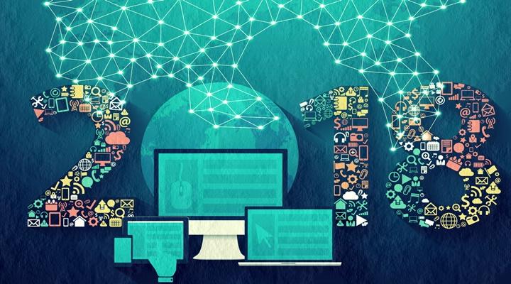 Top Ten Emerging Tech Trends