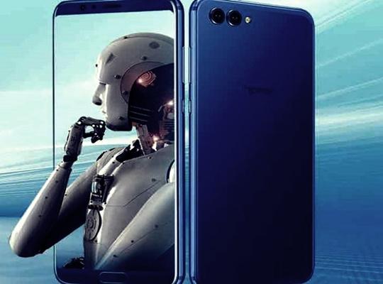 AI replacing Depth Sensors in Smartphones
