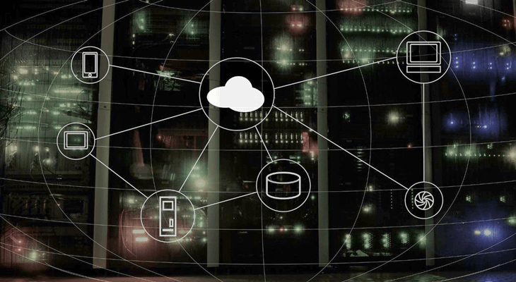 Impact of Cloud Computing on Financial Services