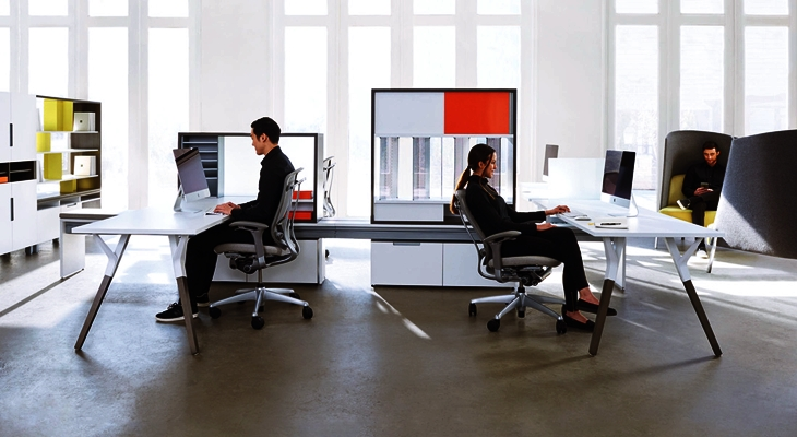 Keys to Designing Your Modern Workplace technology