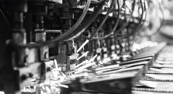 Manufacturing Execution System in the Cloud