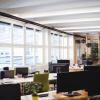 Modern Workspace 7