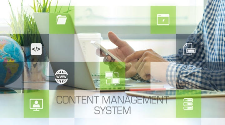 Implementing Effective Enterprise Content Management System