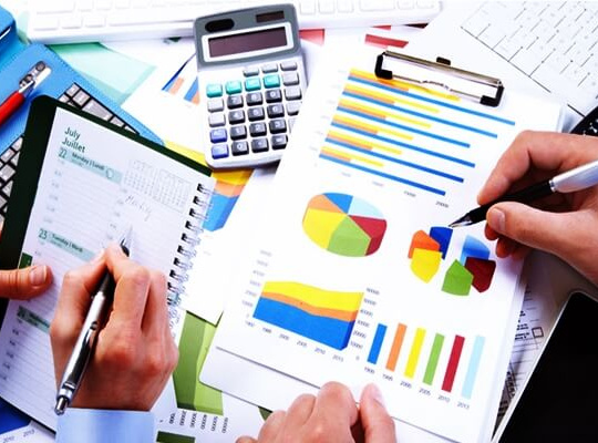 Techniques For Management of Fixed Assets