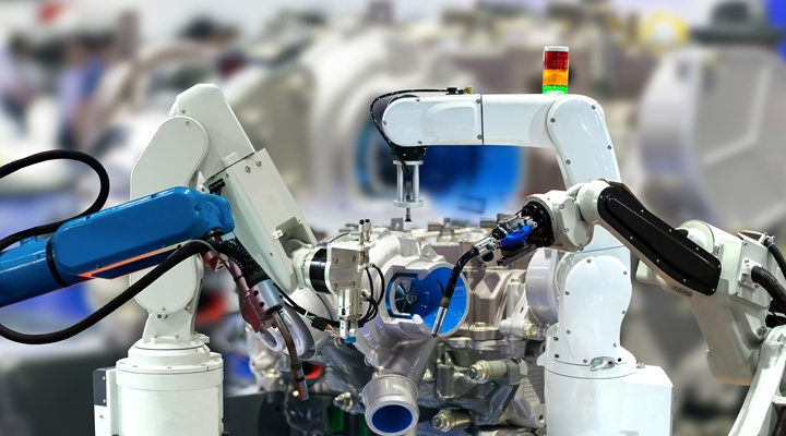 Best Tools to implement successful Industrial IoT