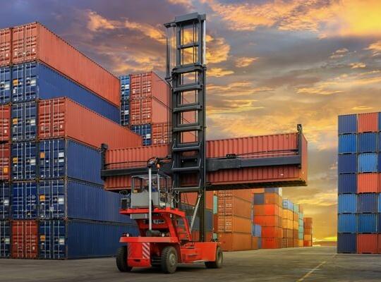 Applications of IoT in Transportation Industry