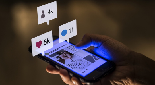 User-Generated Content and its impact Social Media Marketing   KnowledgeNile
