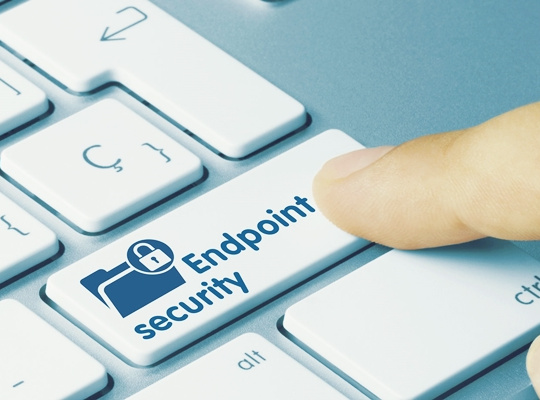 EndPoint Security | KnowledgeNile