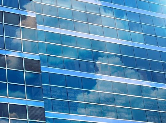 Enterprise Cloud Index