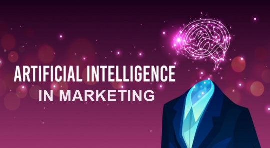 5 Ways Artificial Intelligence Helps in Personalized Marketing | Knowledge Nile