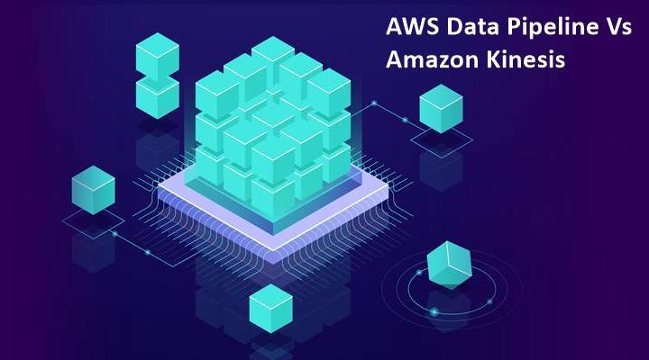 AWS Data Pipeline VS Amazon Kinesis