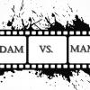 DAM VS MAM