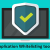 Application Whitelisting Tools