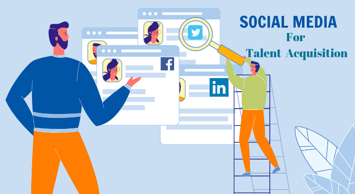Social Media Strategies for Talent Acquisition