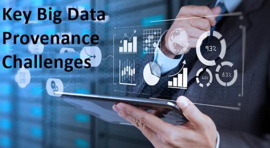 Big Data Provenance Challenges