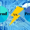 Difference Between Pentaho and Talend