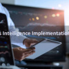 Implementation Steps of Business Intelligence