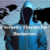 Small Business Cybersecurity Threats