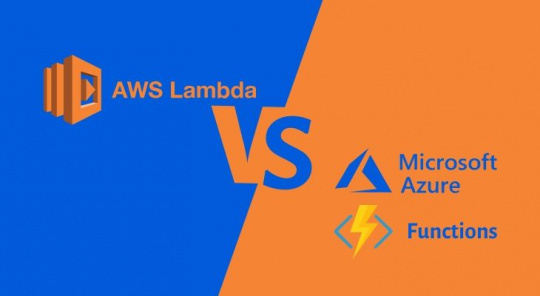 AWS Lambda Vs. Azure Functions