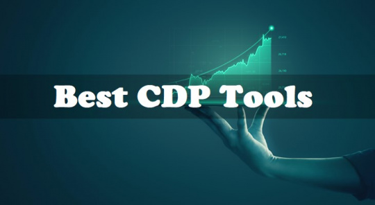 Best CDP Tools