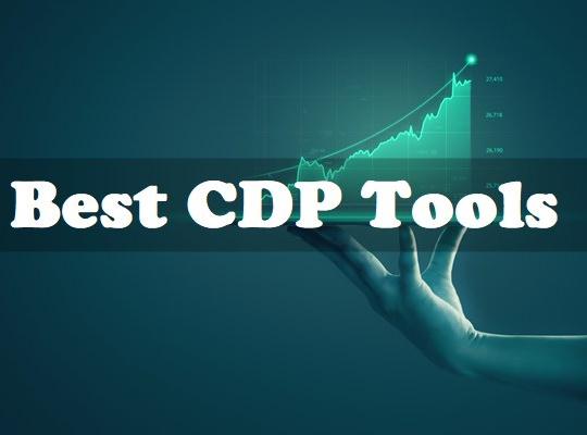 Best CDP Tools