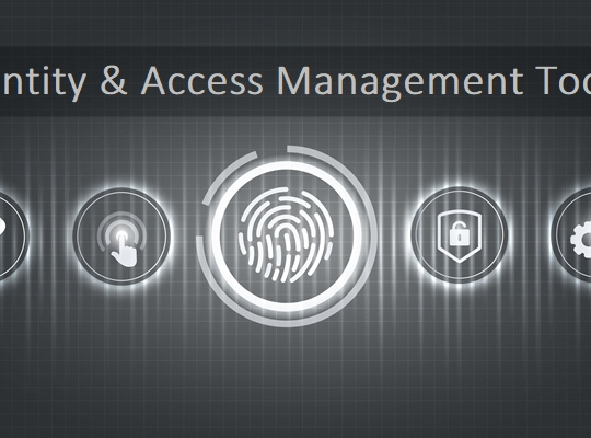 Best Identity and Access Management Tools