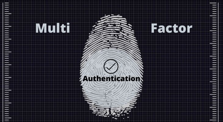 Multifactor Authentication Examples