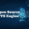 Open Source TTS Engine