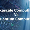 Difference Between Exascale Computing and Quantum Computing