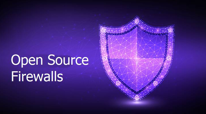 Open Source Firewalls