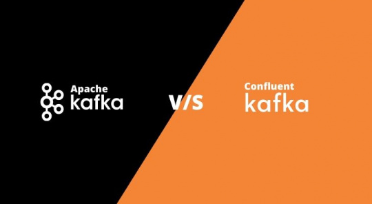 confluent kafka vs apache kafka