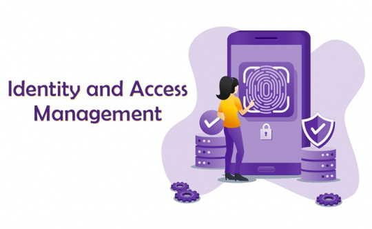 8 Best Practices of Identity and Access Management