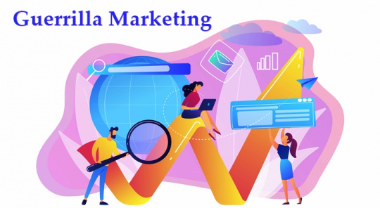 Pros and Cons of Guerrilla Marketing Explained
