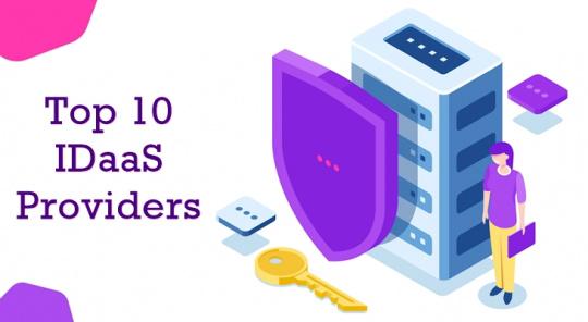 10 Best IDaaS Vendors as of 2020