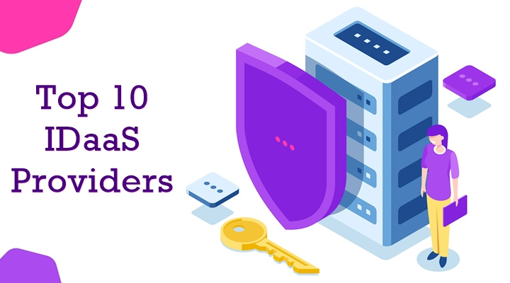 10 Best IDaaS Vendors as of 2020