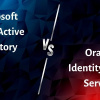 Oracle identity cloud vs Microsoft Active Directory: Which to opt for and why?