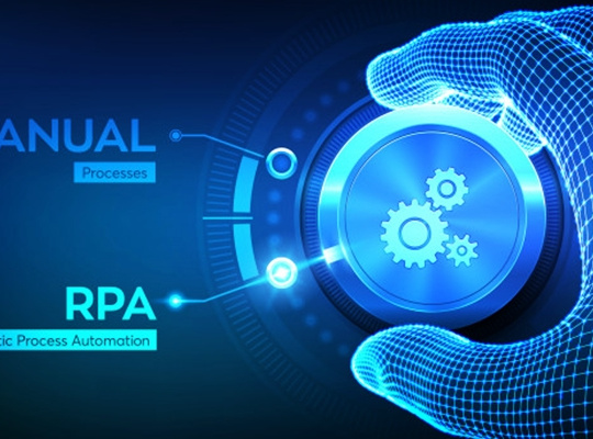 Top 8 RPA Tools for Business