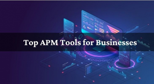 Top APM Tools for Businesses