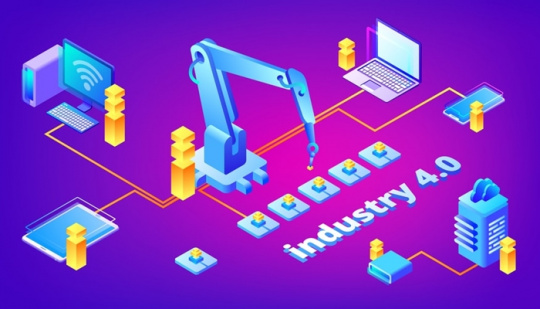 How To Reskill For Industry 4.0