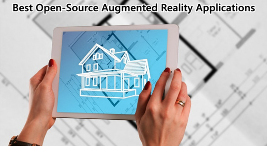 Best Open-Source Augmented Reality Applications
