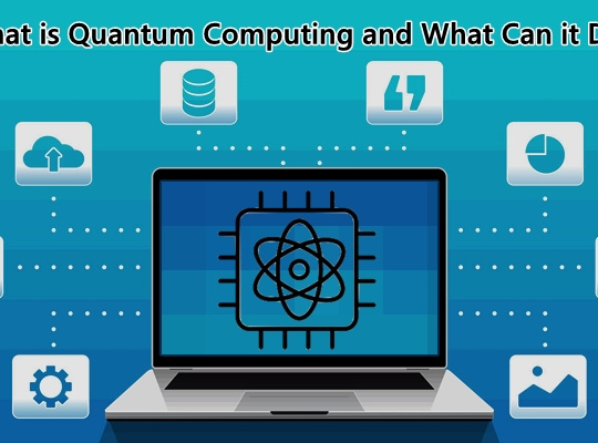 What is Quantum Computing and What Can it Do?