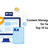 Sales Content Management System