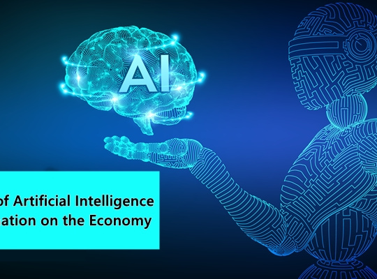 Effect of Artificial Intelligence Automation