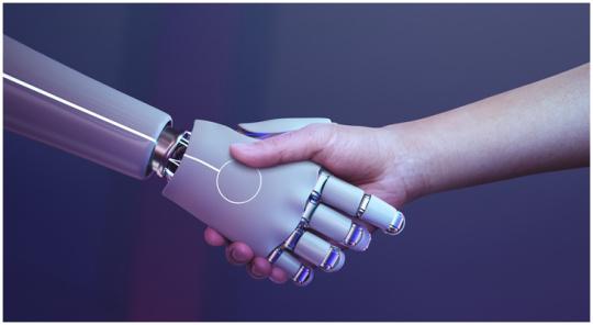 Robotic Process Automation Implementation: Steps You Should Follow