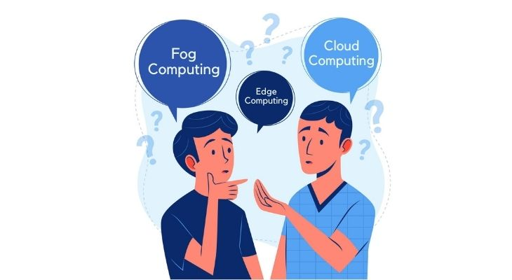 What Is The Difference Between Edge, Cloud, And Fog Computing?